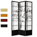 Bamboo Tree 84-inch Shoji Screen (China)