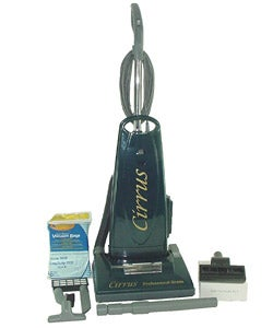Cirrus Vacuum Cleaner with HEPA filter