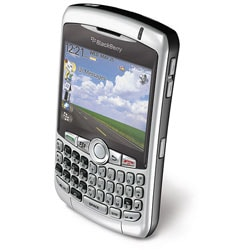 BlackBerry 8310 Curve AT&T GSM PDA Cell Phone (Refurbished)