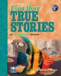 Even More True Stories: An Intermediate Reader (Paperback)