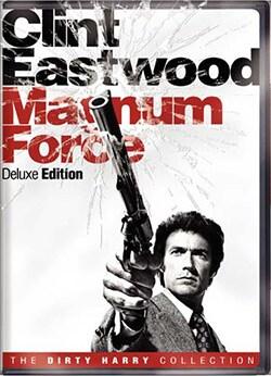 Magnum Force (DVD)