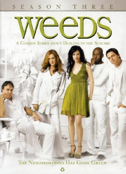 Weeds: Season 3 (DVD)