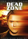 The Dead Zone: Season 6 (DVD)