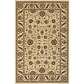 Mandara Traditional Tenor Area Rug (5' x 8')