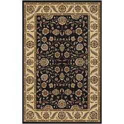 Mandara Traditional Tenor Floor Rug (5' x 8')