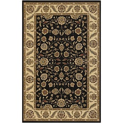 Mandara Traditional Tenor Floor Rug (5' x 8')