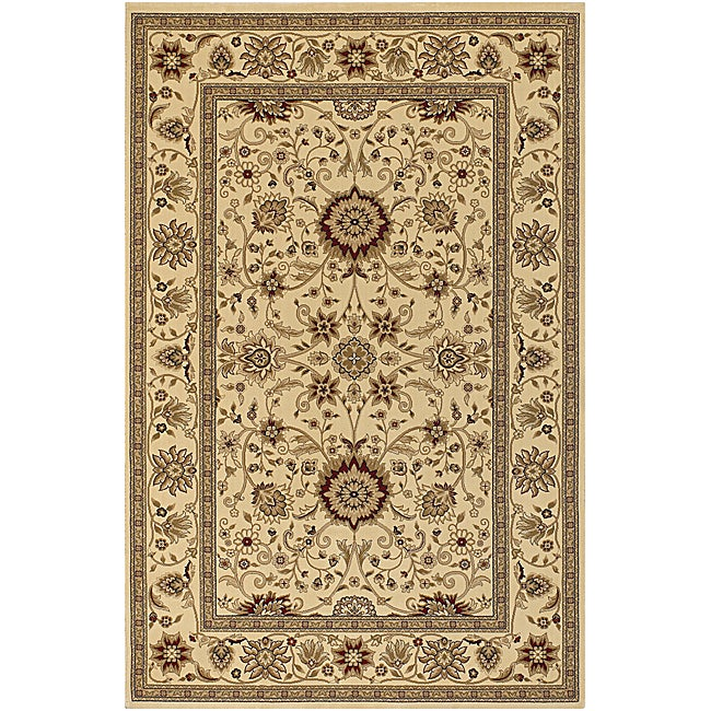 mandara traditional tenor rug