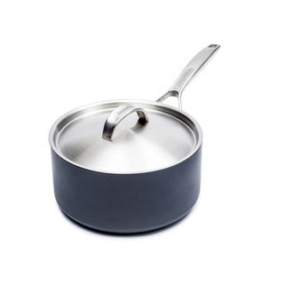 Paris Pro Ceramic Non Stick Covered Saucepan