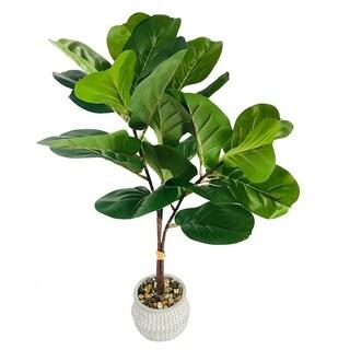"""Fiddle Leaf Pot 25"""""""