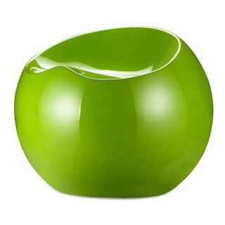 Green Ball Stool
