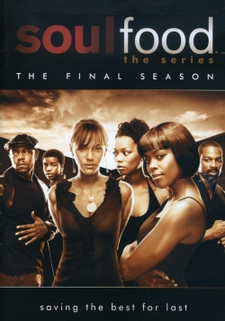 Soul Food: The Final Season (DVD)