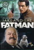 Jake And The Fatman: Season One Vol. 1 (DVD)