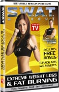 S.W.A.T Workout: Extreme Weight Loss And Fat Burning (DVD)