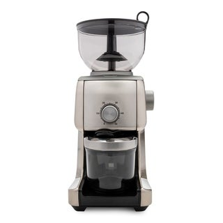 """ChefWave Bonne Conical Burr Coffee Grinder with 16 Grind Settings - 14"""" x 6"""" x 8"""""""