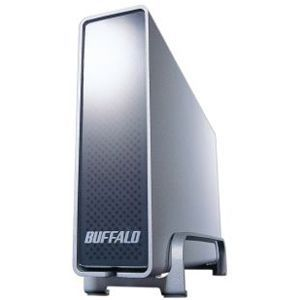 Buffalo DriveStation 1 TB External Hard Drive