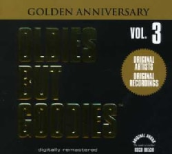 Various - Oldies but Goodies Number 3