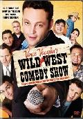 Vince Vaughn's Wild West Comedy Show: 30 Days & 30 Nights- Hollywood to the Heartland (DVD)