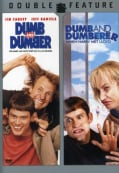 Dumb and Dumber/Dumber and Dumberer (DVD)