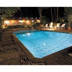 NiteLighter 50-watt In-ground Pool Light
