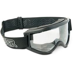 Raider Deluxe Goggles