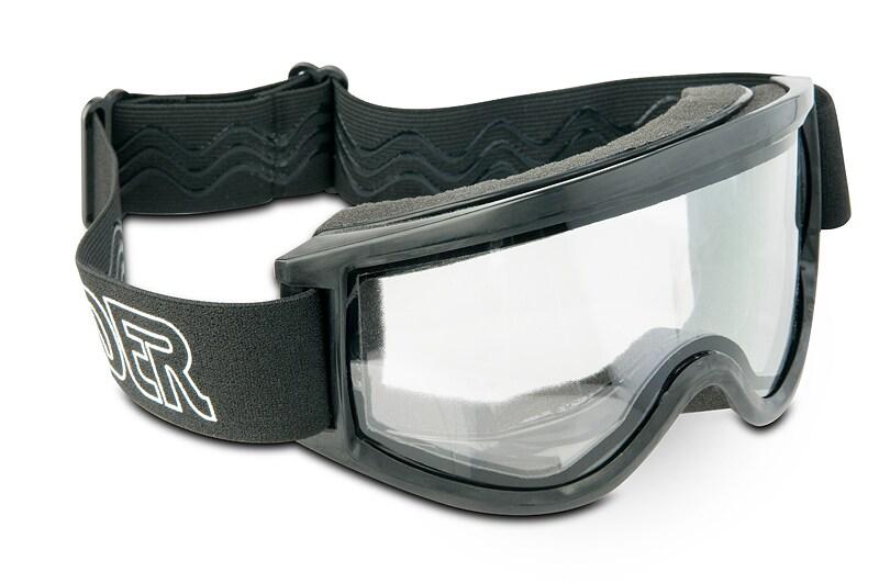 Raider Dual Lens Goggles
