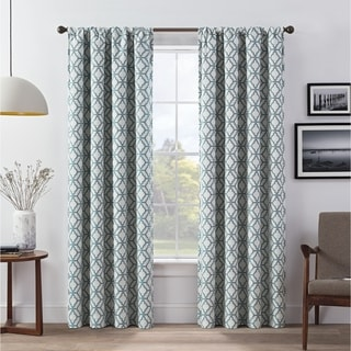 Eclipse Lollie Blackout 2 Pack Window Curtains