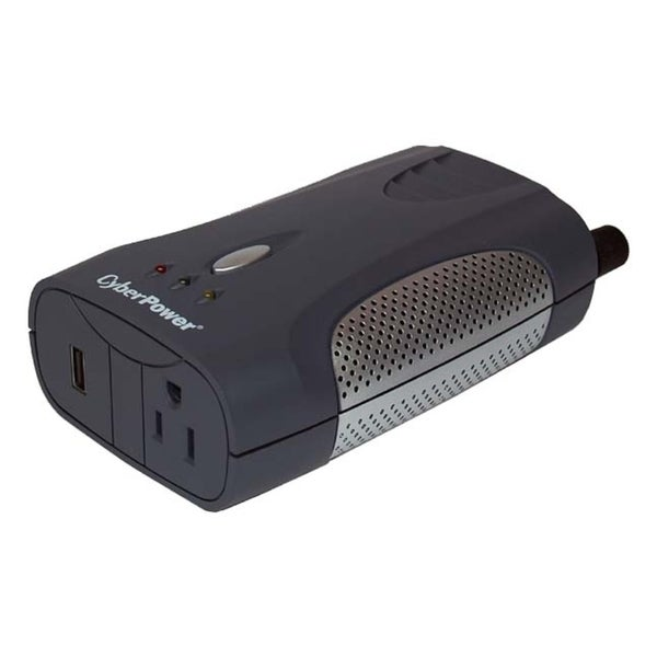 CyberPower DC to AC Mobile Power Inverter - 200W
