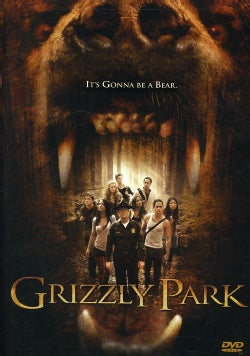 Grizzly Park (DVD)