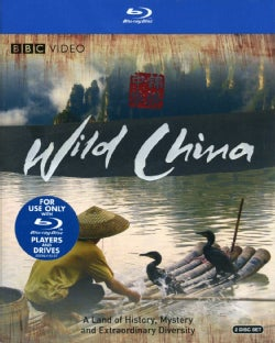Wild China (Blu-ray Disc)