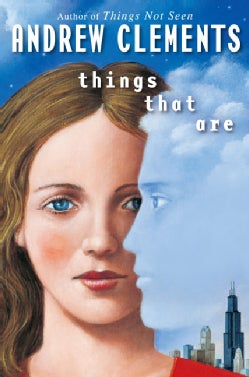 Things That Are (Hardcover)