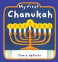 My First Chanukah (Board book)