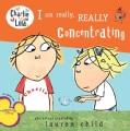 I Am Really, Really Concentrating (Paperback)