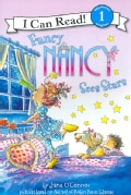 Fancy Nancy Sees Stars (Paperback)