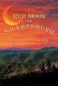 Red Moon at Sharpsburg (Paperback)