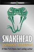 Snakehead: An Alex Rider Adventure (Paperback)