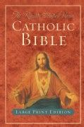 The Holy Bible: Revised Standard Version Catholic Edition (Hardcover)