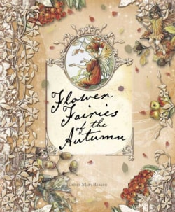 Flower Fairies of the Autumn (Hardcover)