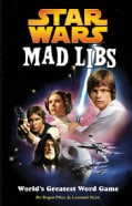 Star Wars Mad Libs (Paperback)