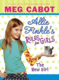 The New Girl (Hardcover)