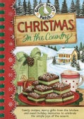 Gooseberry Patch Christmas in the Country (Spiral bound)