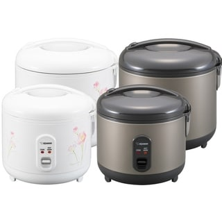 Zojirushi Automatic Rice Cooker & Warmer Conventional