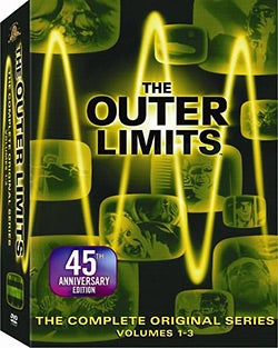 The Outer Limits - The Original Series Complete Box Set (DVD)
