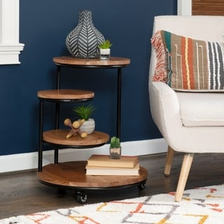 Lakis Four Tier Plant Stand