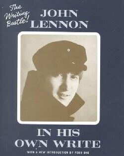 John Lennon in His Own Write (Hardcover)