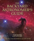 The Backyard Astronomer's Guide (Hardcover)