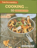 Backcountry Cooking Deck: 50 Recipes for Camp and Trail (Cards)