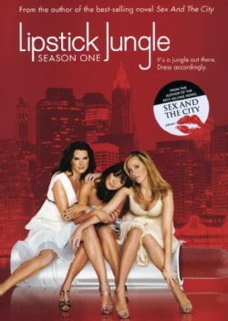 Lipstick Jungle: Season One (DVD)
