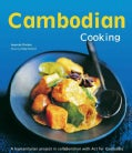 Cambodian Cooking (Hardcover)