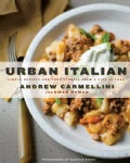 Urban Italian: Simple Recipes and True Stories from a Life in Food (Hardcover)