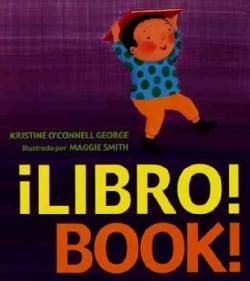 Libro!/ Book! (Board book)